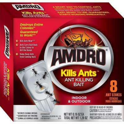 Kills Ants Bait Stakes (8-Pack)