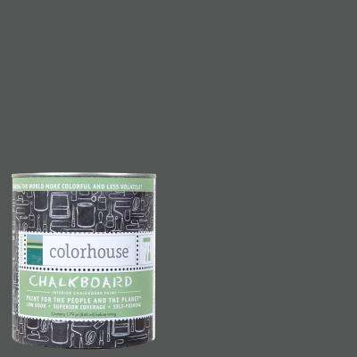 1 qt. Metal .05 Interior Chalkboard Paint