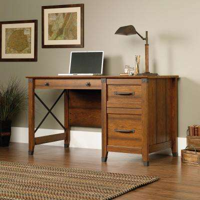 Awesome Carson WASHINGTON CHERRY Desk