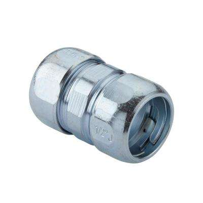 1/2 in. Rigid Compression Coupling