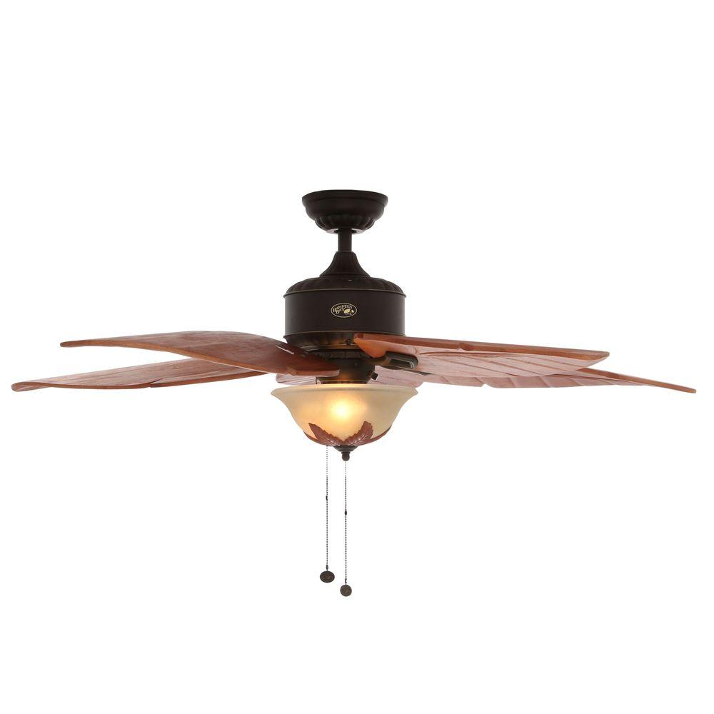 Hampton bay antigua 56 in indoor oil rubbed bronze ceiling fan hampton bay antigua 56 in indoor oil rubbed bronze ceiling fan with light kit 73540 the home depot mozeypictures Gallery