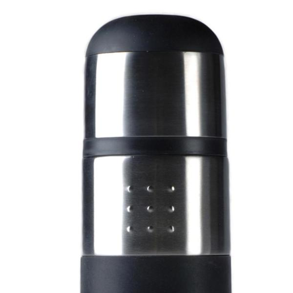 Berghoff Essentials 25 4 Oz Orion Stainless Steel Travel Thermos 1100185 The Home Depot