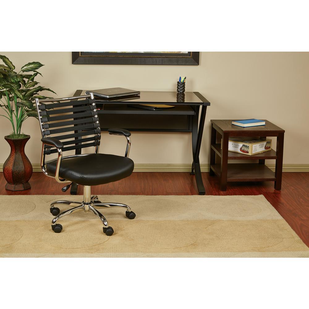 Randal Black Office Chair