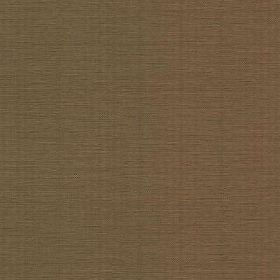 8 in. x 10 in. Citi Brown Woven Texture Wallpaper Sample