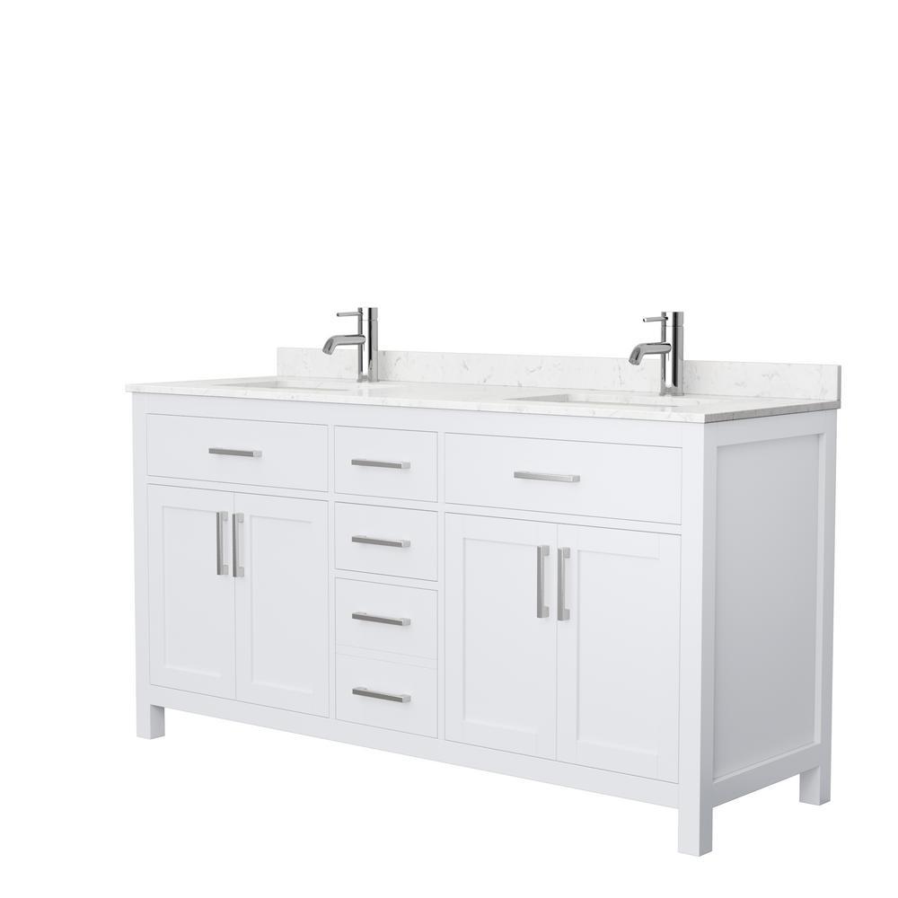 66 Inch Vanities Bathroom Vanities Bath The Home Depot