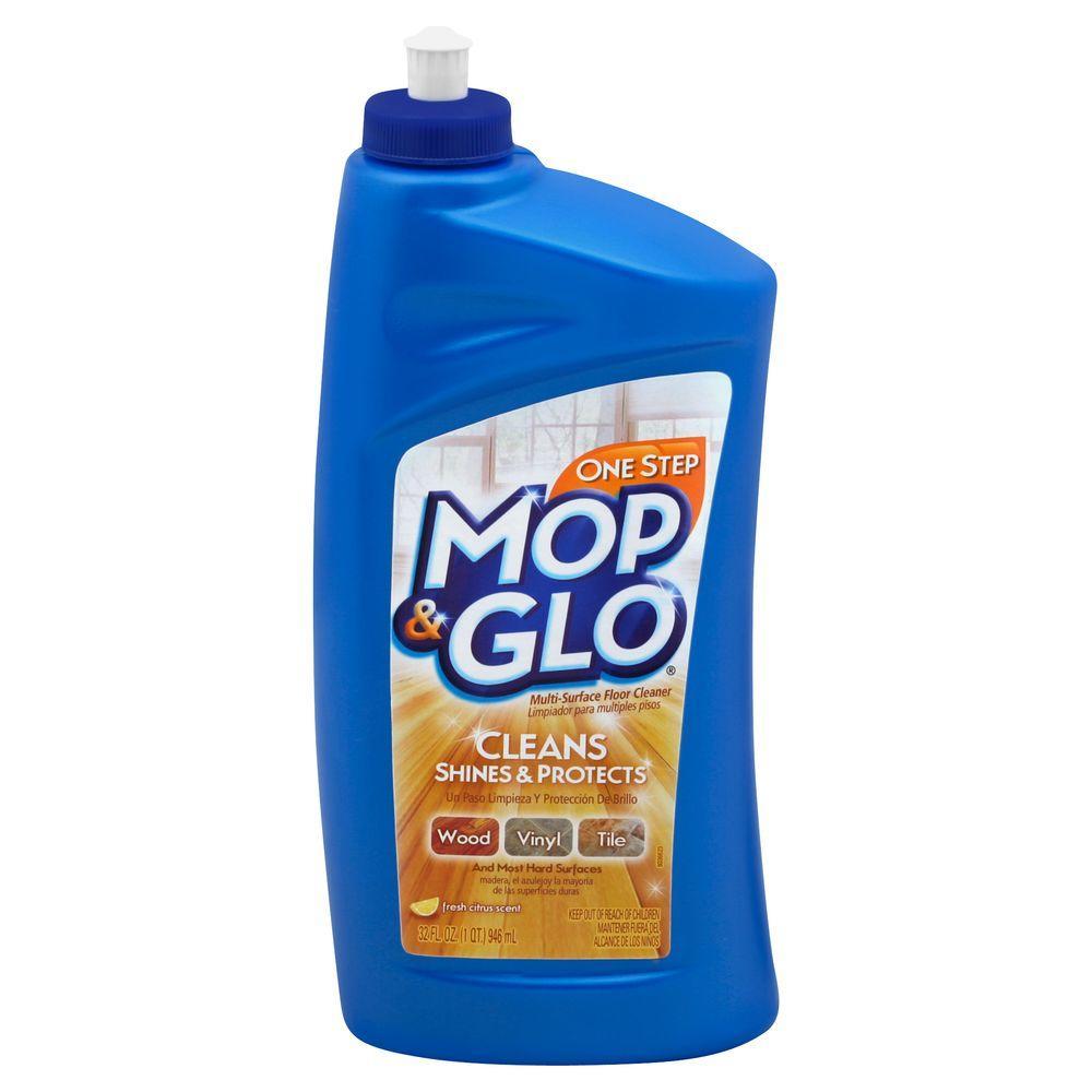 Mop Amp Glo 32 Oz Triple Action Floor Shine Cleaner 19200