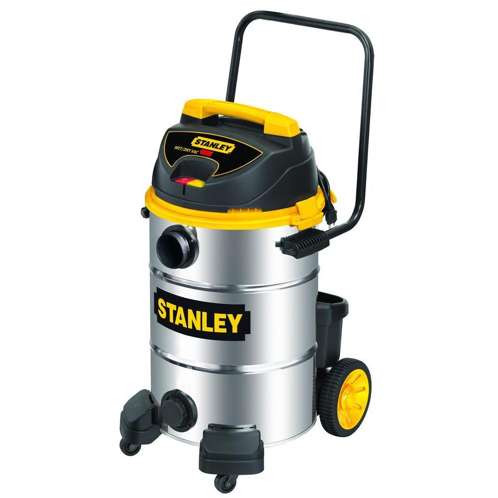 Stanley 18-Gal. Wet/Dry Vacuum