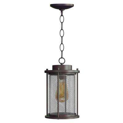 Rustic/Lodge - Home Decorators Collection - Lighting - The Home Depot
