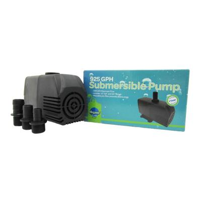 925 GHP Hydroponic, Fountain and Pond Submersible Pump