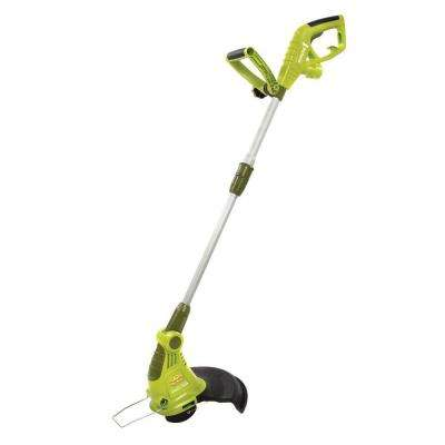 Trimmer Joe 4 Amp 13 in. Automatic Feed Electric Corded String Trimmer/Edger
