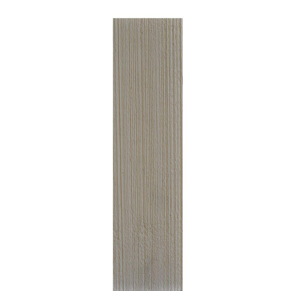 1 in. x 8 in. x 12 ft. PrimeCombed Resawn Board-343985 - The Home ...