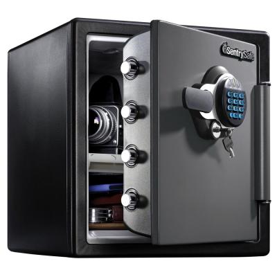 SFW123GTC 1.23 cu. ft. Fireproof Safe and Waterproof Safe with Digital Keypad