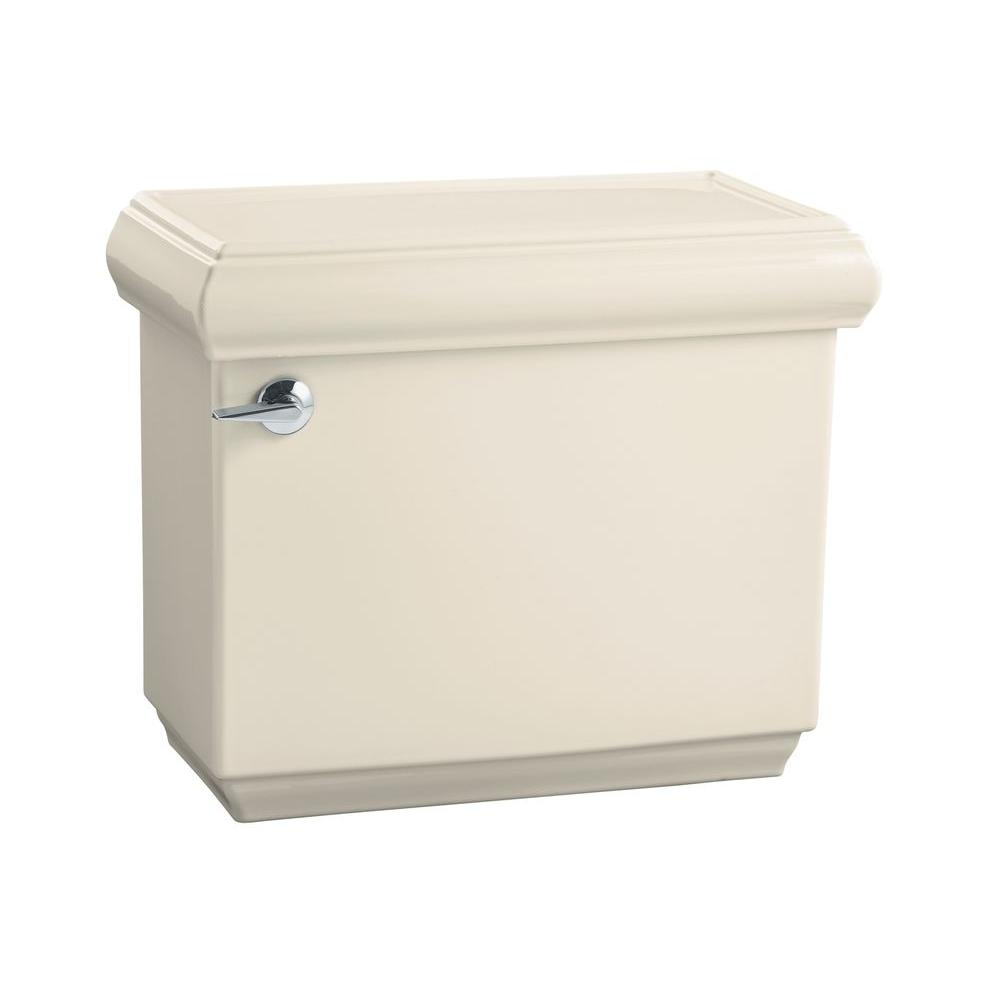 Memoirs Classic 1.6 GPF Single Flush Toilet Tank Only with AquaPiston