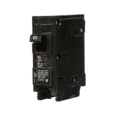 60 Amp Single-Pole Type MP Circuit Breaker