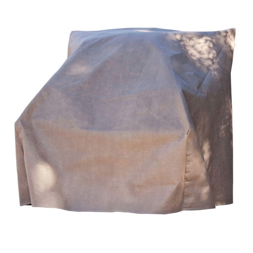 Duck Covers Elite 36 in. W Patio Chair Cover with Inflatable Airbag to Prevent Pooling