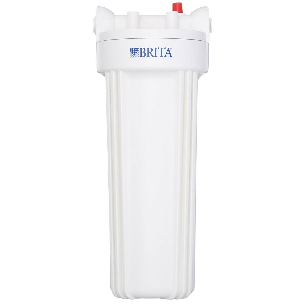 Brita Opaque 1/4 in. Final Filtration Under Sink System
