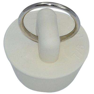 Rubber Drain Stopper for 1 in. Drains