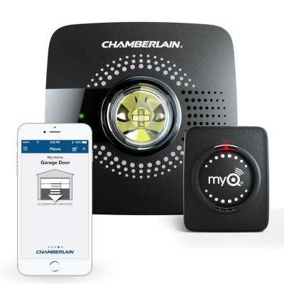 myQ Smart Garage Hub by Chamberlain