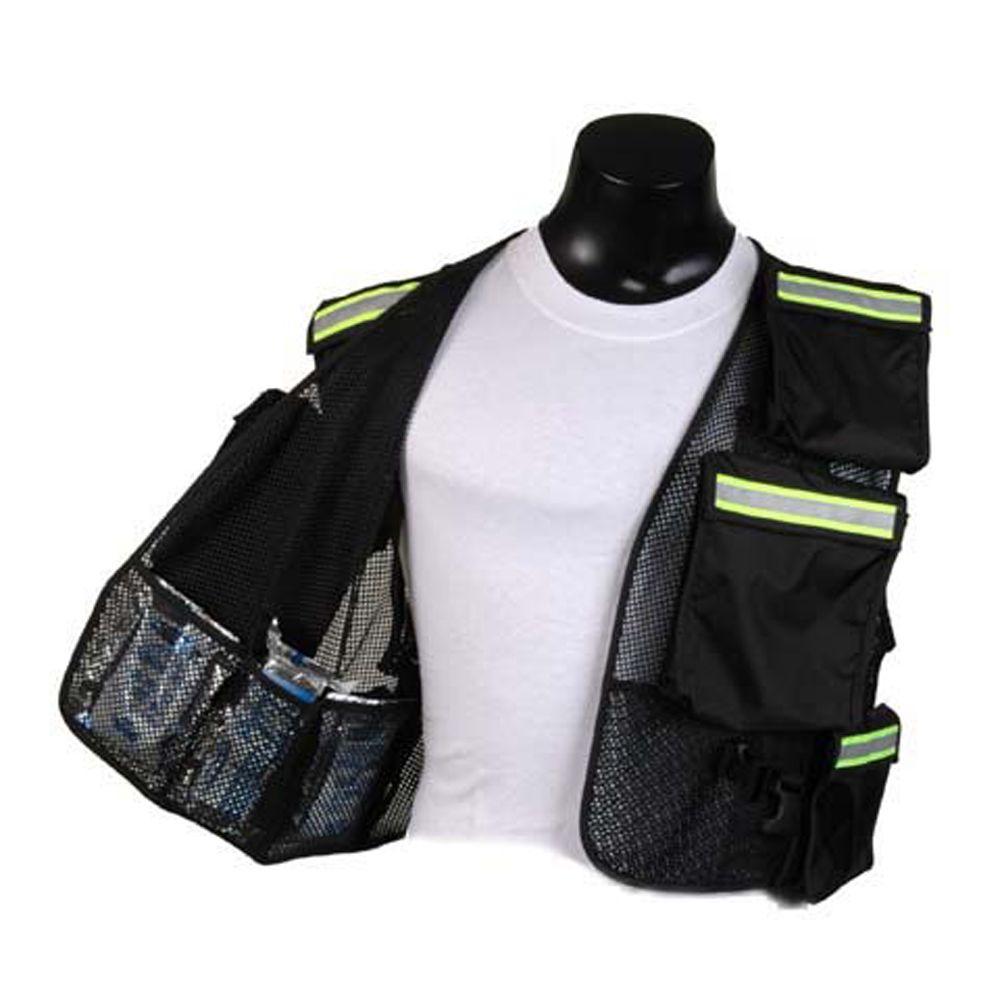 Ready America Survive-All Vest III Child/Limited Version,...