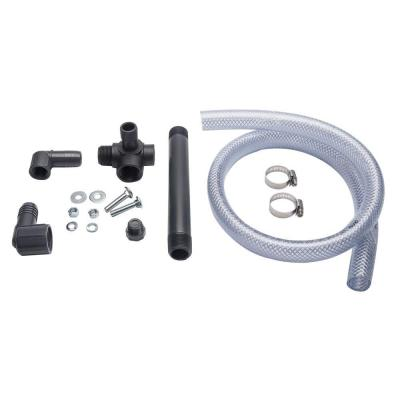 Tank Hook-Up Kit