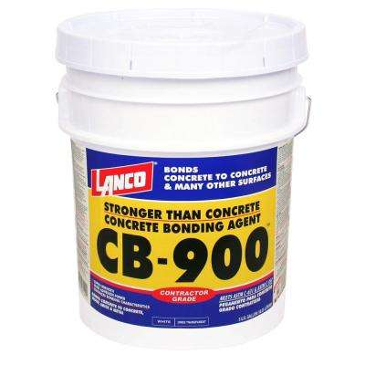 5 Gal. Professional Grade High-Solids White Bonding Agent