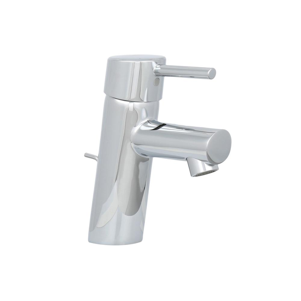 Grohe concetto 4 in centerset single handle bathroom for Bathroom accessories grohe