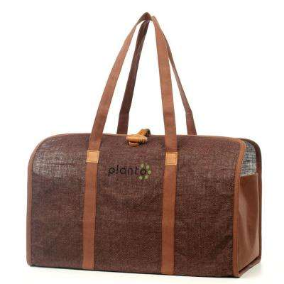 Jute Country Carrier