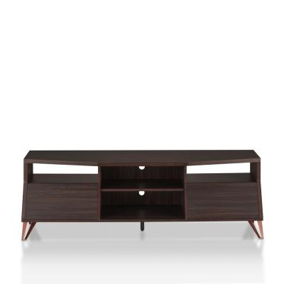 Anse 62 in. Multi-Storage TV Stand