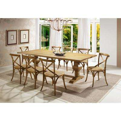 Rustic - Dining Table - Kitchen & Dining Room Furniture ...