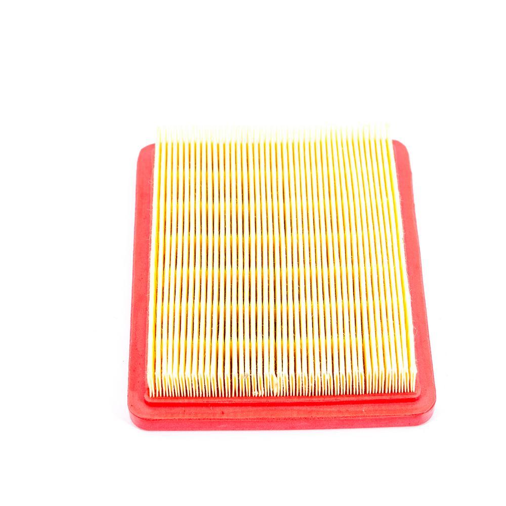 Replacement Air Filter 791-180350B for Troy-Bilt Lawn Trimmer//Tiller
