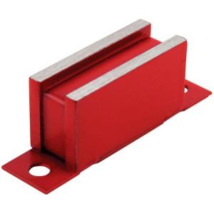 MASTER MAGNETICS 50 lb. Super Latch Magnet Pull by MASTER MAGNETICS
