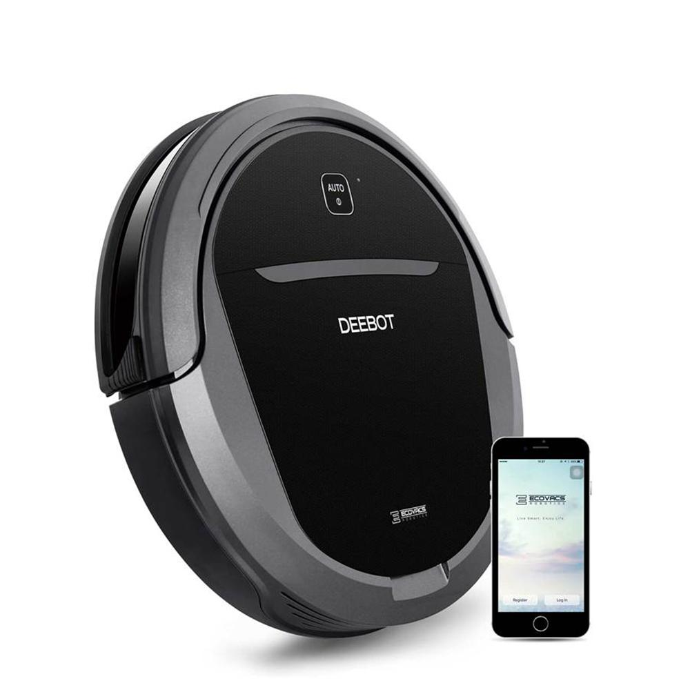 Ecovacs Deebot M81pro Robotic Vacuum Cleaner Db3g The