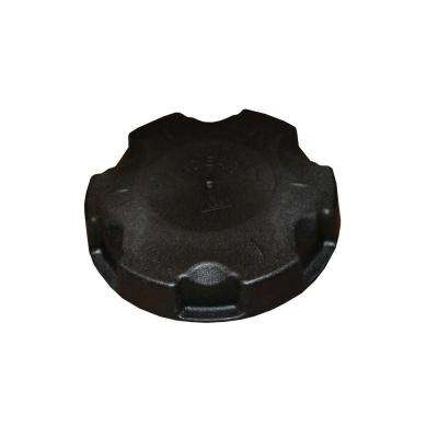 Engine Coolant Recovery Tank Cap