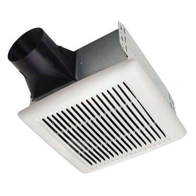 InVent Series 110 CFM Ceiling Roomside Installation Bathroom Exhaust Fan, ENERGY STAR*