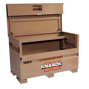 Knaack 60 inch x 30 inch x 34 inch Storage Chest by Knaack