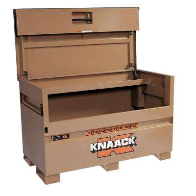 60 in. x 30 in. x 34 in. Storage Chest
