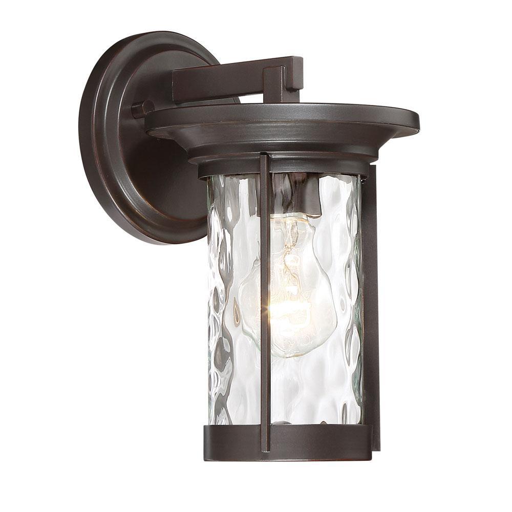 Designers Fountain 1 Light Lantern 60 W