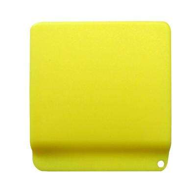 Hard Hat Pencil Clip in Yellow