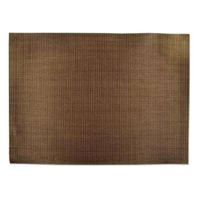 13 in. x 18 in. Indoor/Outdoor Placemat in Java