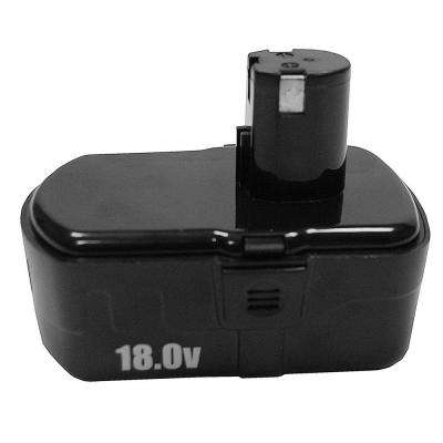 18-Volt Replacement Battery for 80133