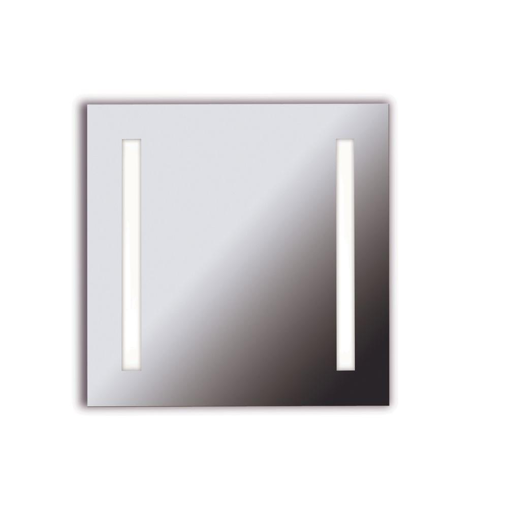 Kenroy Bathroom Vanity Light: Kenroy Home Rifletta 2-Light Mirror Vanity Light-90830