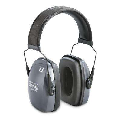 Leightning L1 Noise Blocking Wire Headband Earmuffs