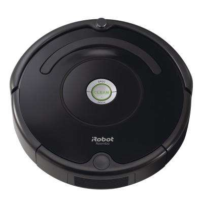 Roomba 614 Robotic Vacuum Cleaner