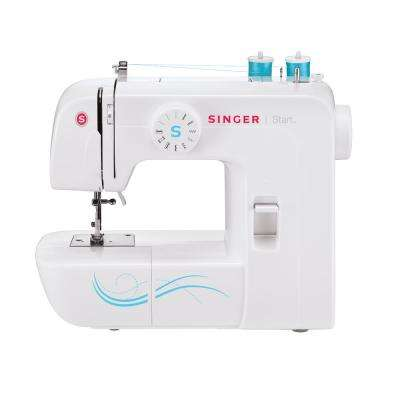 Start 6-Stitch Sewing Machine