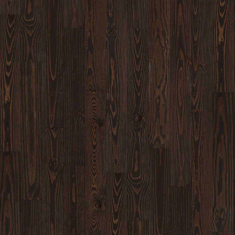 Shaw Hudson Square Knoxville 3/4 in. Thick x 5-1/8 in. Wide x Random Length Solid Hardwood Flooring (23.30 sq. ft. / case)