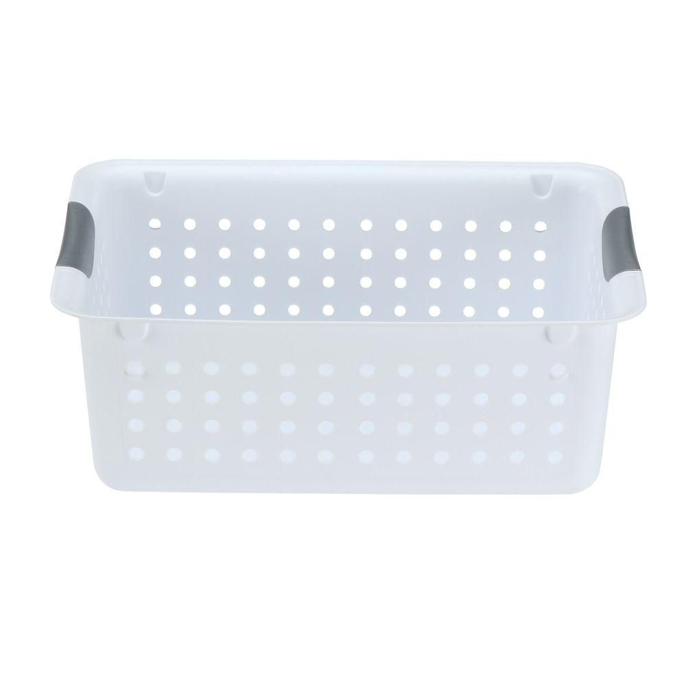 Sterilite 9 Qt. Medium Ultra Storage Bin