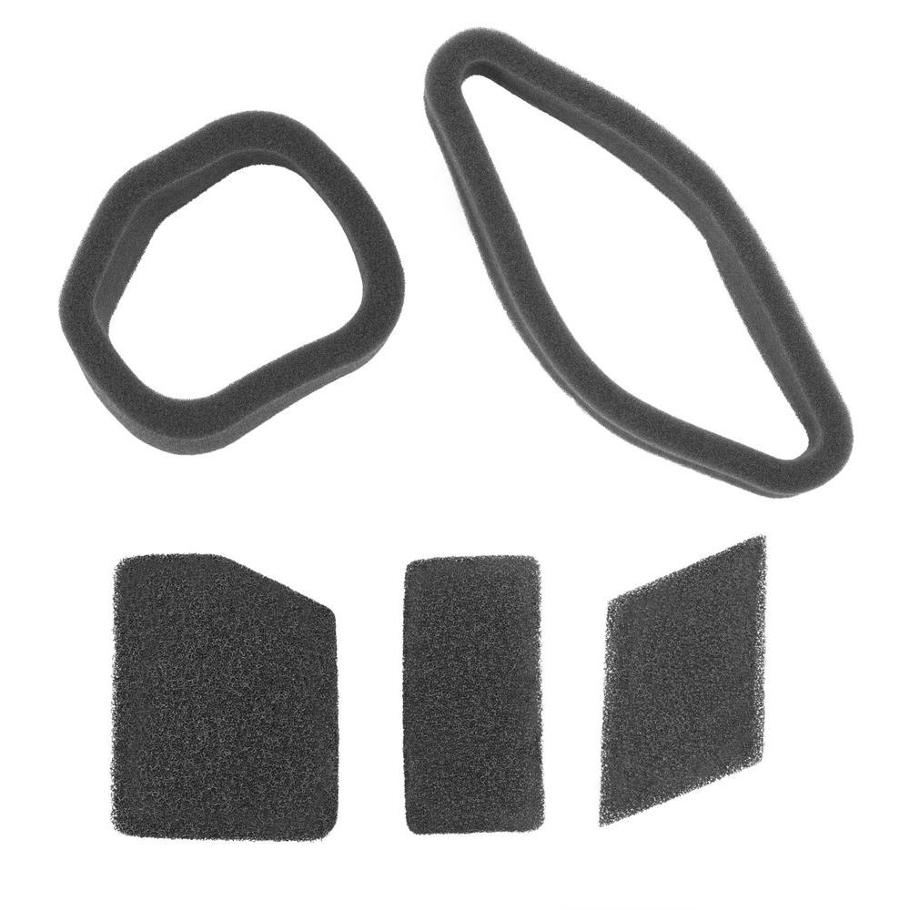Universal Air Filter Kit for Trimmers and Blowers