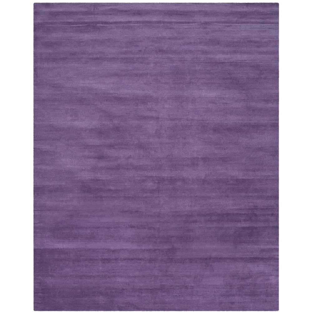 Safavieh Himalaya Purple 9 ft. x 12 ft. Area Rug