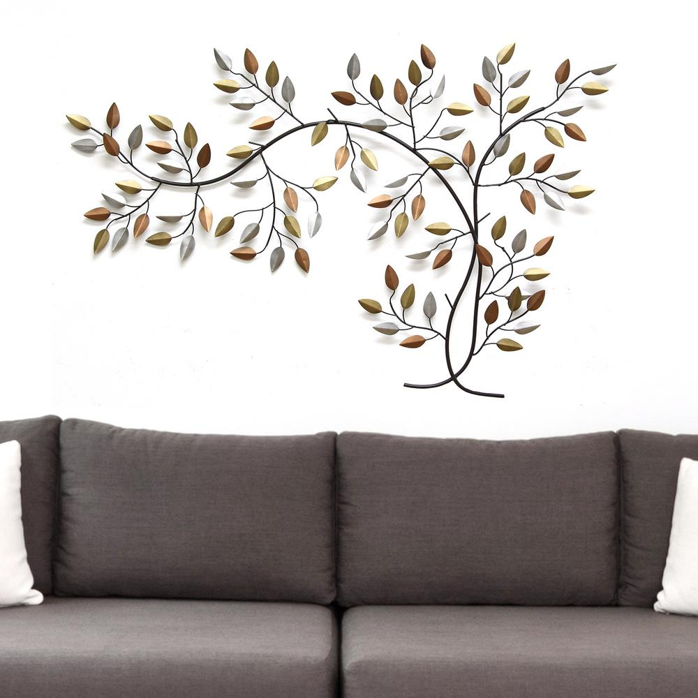 Stratton home decor tree branch wall decor shd0012 the Home depot decor