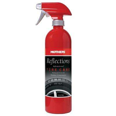 24 oz. Reflections Tire Care (Case of 6)